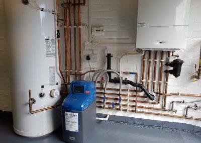 Boiler Install & Servicing