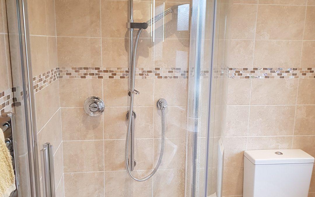 Bathroom in Wing