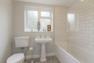 Bunce Plumbing Heating Bathroom Installation Buckinghamshire 06